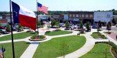 Sulphur Springs Texas - Town Square