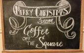Coffee Off The Square, Sulphur Springs, Texas