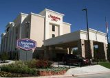 Hampton Inn Sulphur Springs Texas