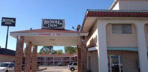 Royal Inn Sulphur Springs Texas