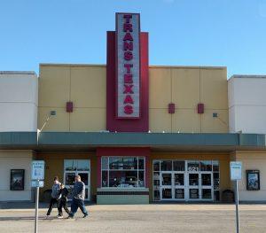 Trans Texas Theatres - Sulphur Springs, Texas