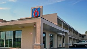 Motel 6 Sulphur Springs Texas