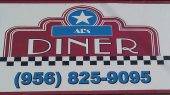 Als Diner, Sulphur Springs, Texas
