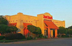Juan Pablo's - Sulphur Springs, Texas